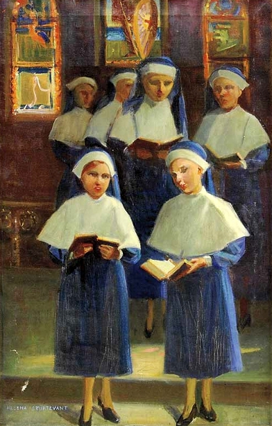 The Luxembourg Convent Choir