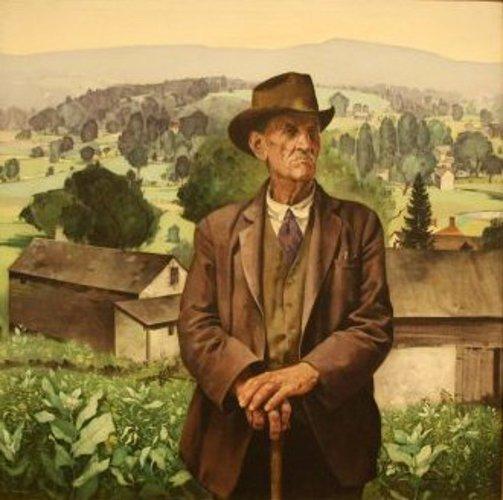 American Farmer