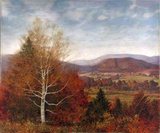 Autumn Gaiety