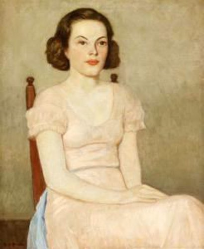 Miss Elfrida Landis