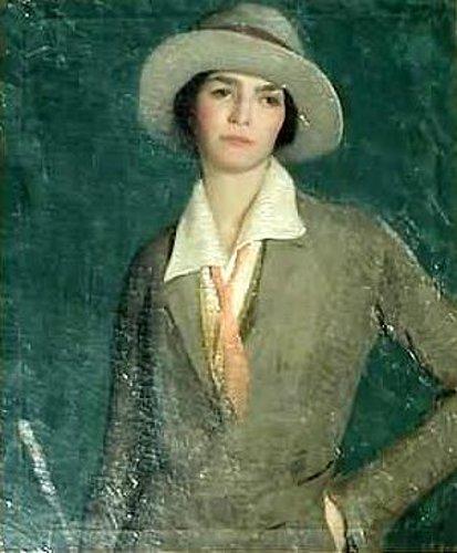 Miss Guerie Scott