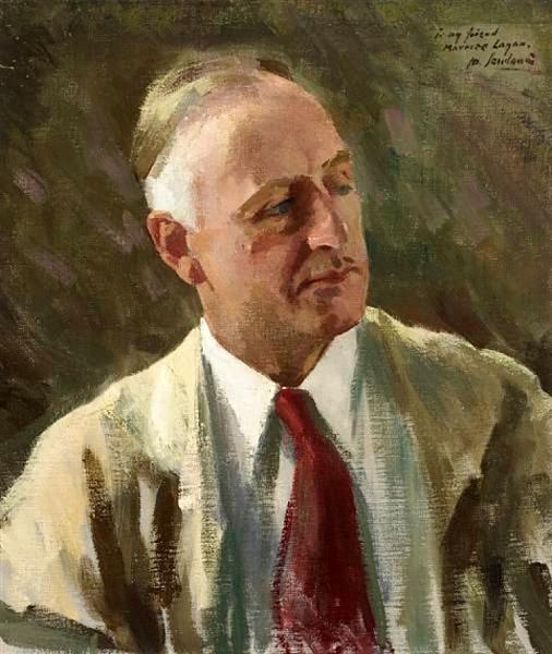 Maurice Logan