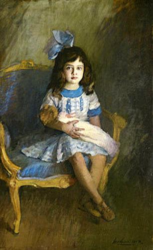 Muriel Macfarlane Flanders