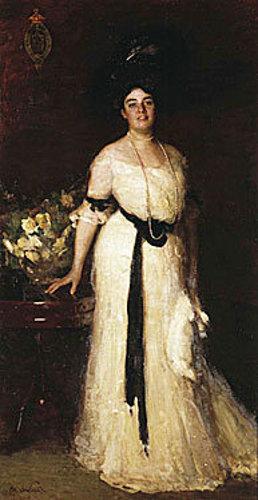 Princess Abigail Campbell Kawananakoa
