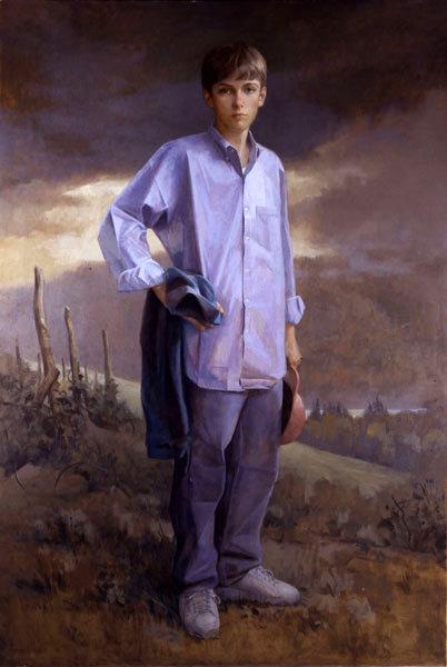 Thomas S. Buechner