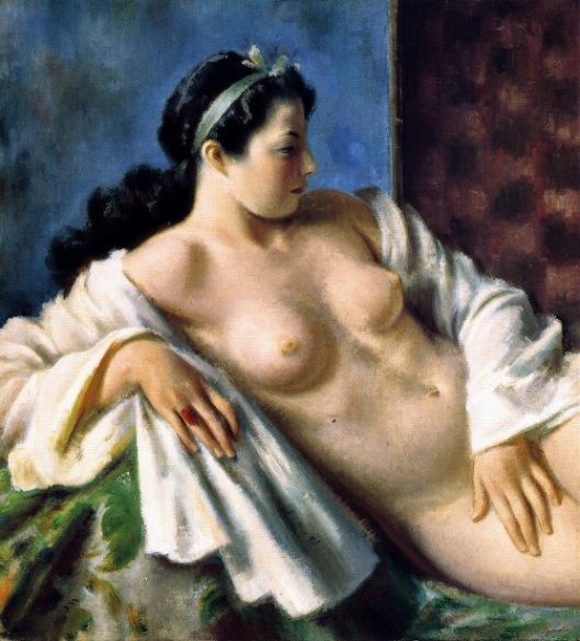 Torso Of Hilda
