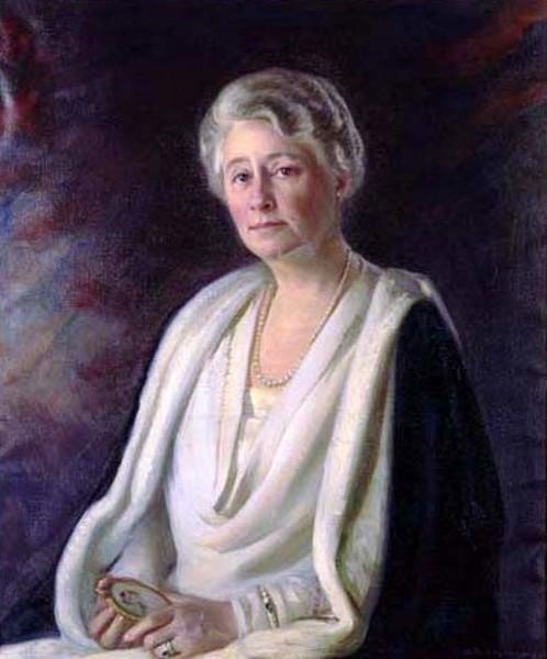 Georgia Grace Watson Goddard