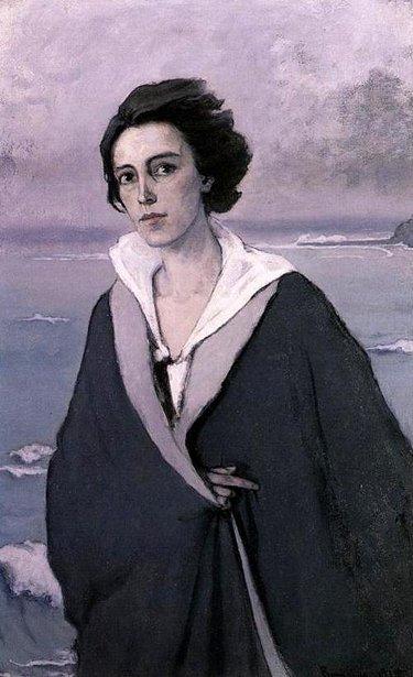 Self-Portrait (1912)