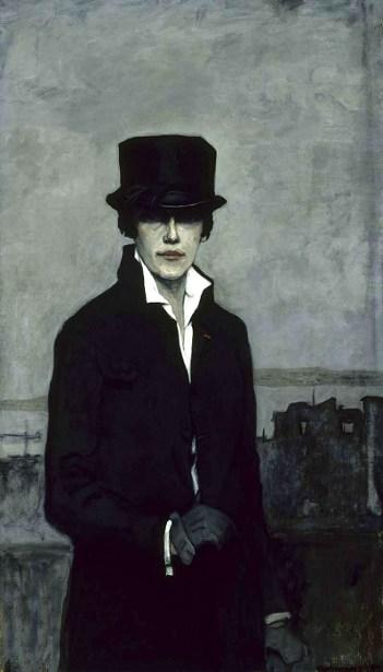 Self-Portrait (1923)