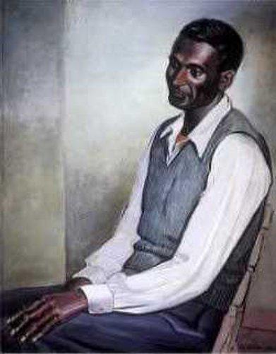 A Colored Gentleman