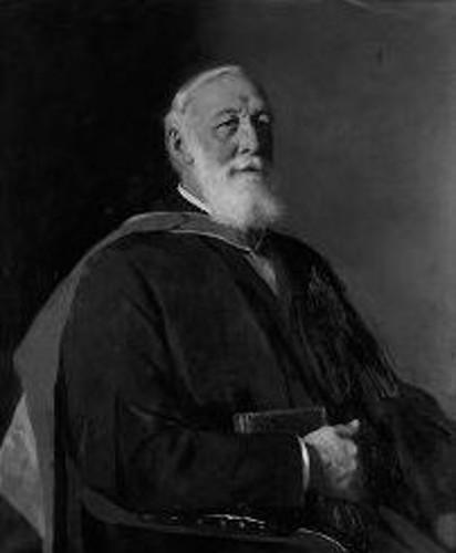 William Watson Goodwin