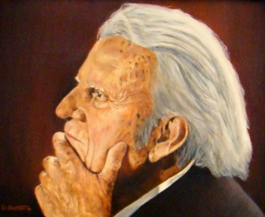 Billy Graham In Spirit
