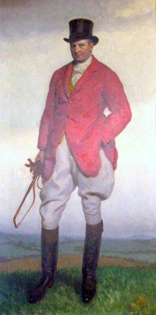 Charles Arthur Mander