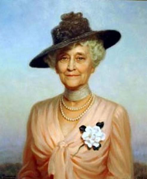 Clara Endicott Sears