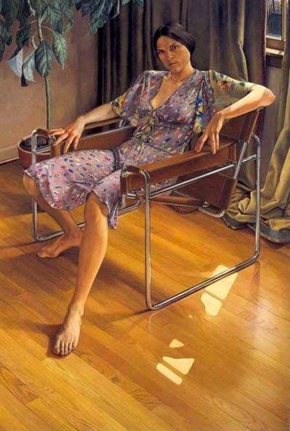 Diana #3 (Diana Moore Beckman)