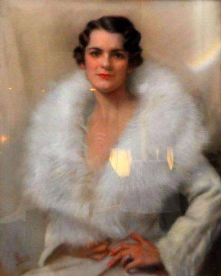 Dorothy, A Palm Beach Socialite