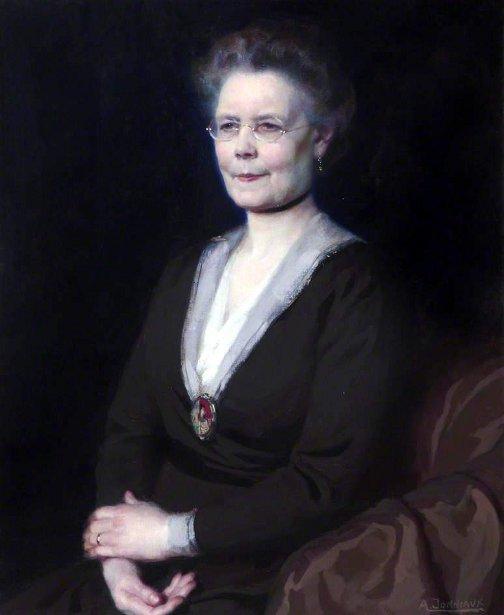 Elizabeth Birrell