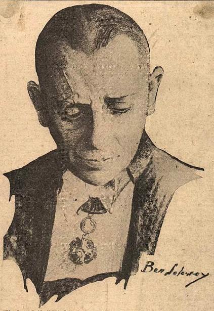 Eric Von Stroheim