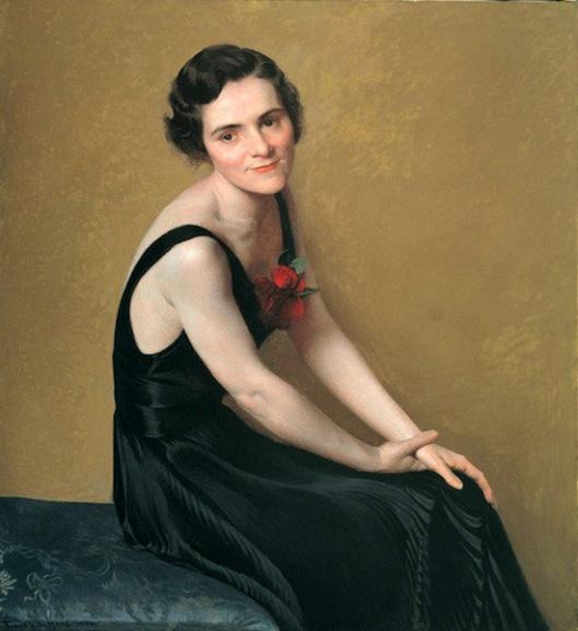 Frances Ross Weston