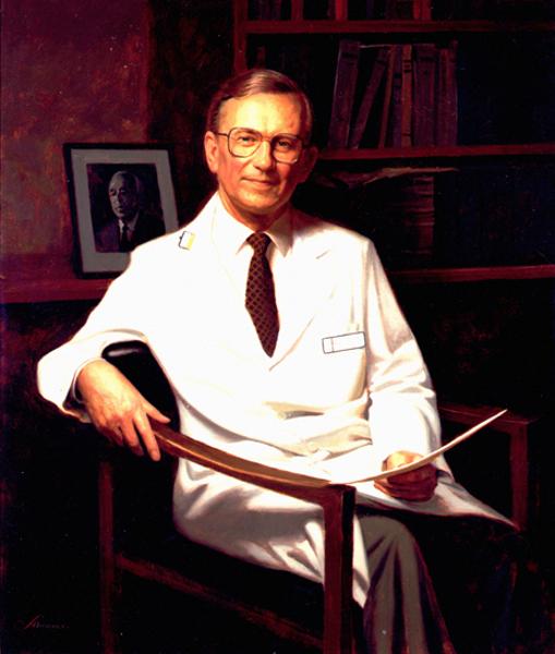 Martin W. Donner
