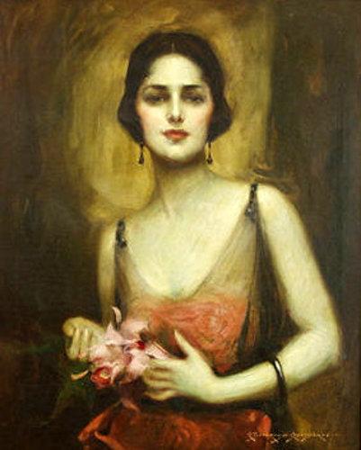 By Chambers: Charles Bosseron Chambers (1882 – 1964)
