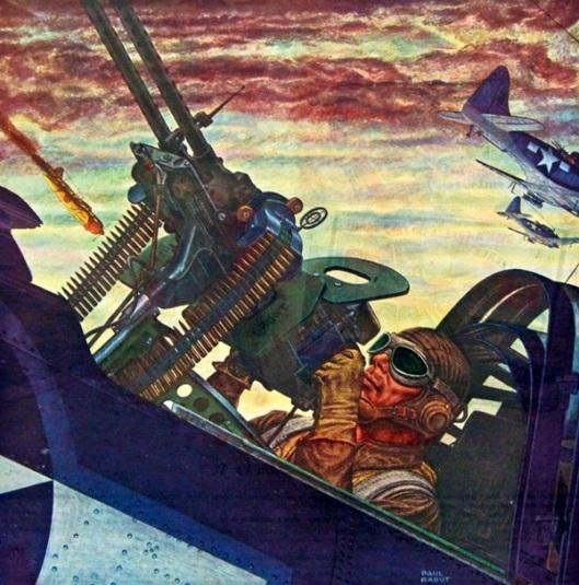 Navy Dive Bombers
