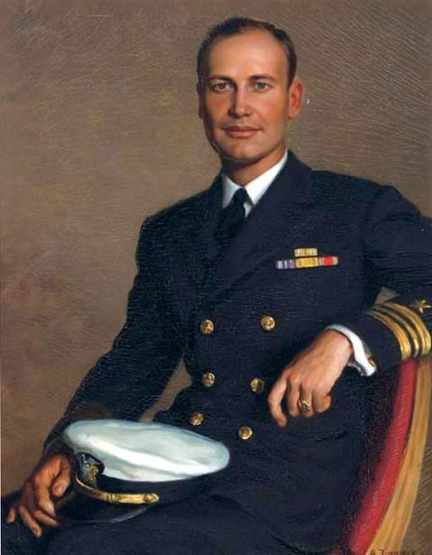 Robert David Lion Gardiner