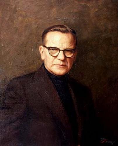 Ross L. Muir