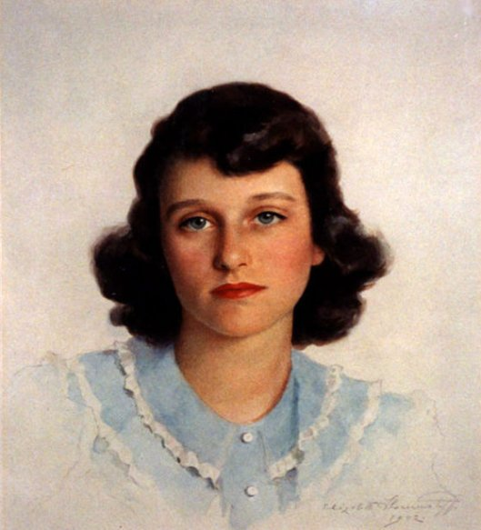 Ruth De Moss Robinson