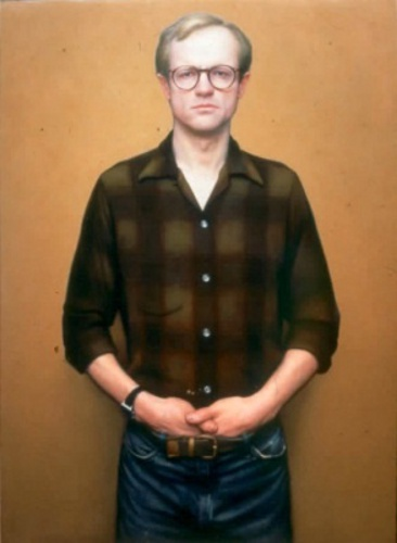 Self-Portrait 1983