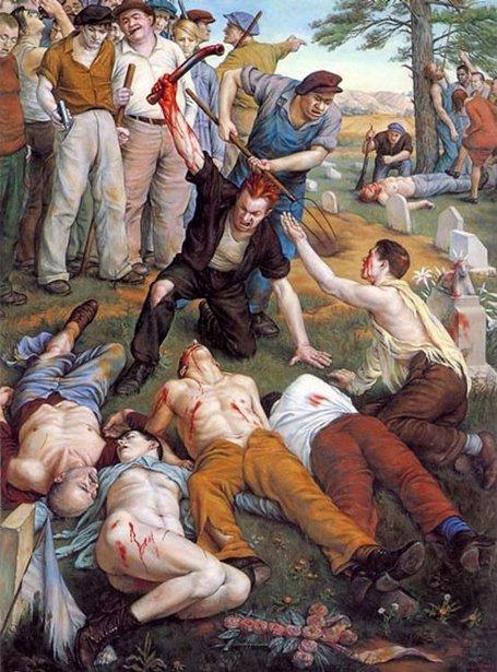 The Herrin Massacre