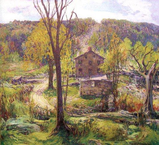 Topston Farm