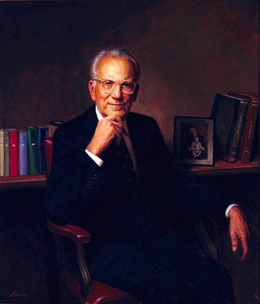 Victor Almon McKusick