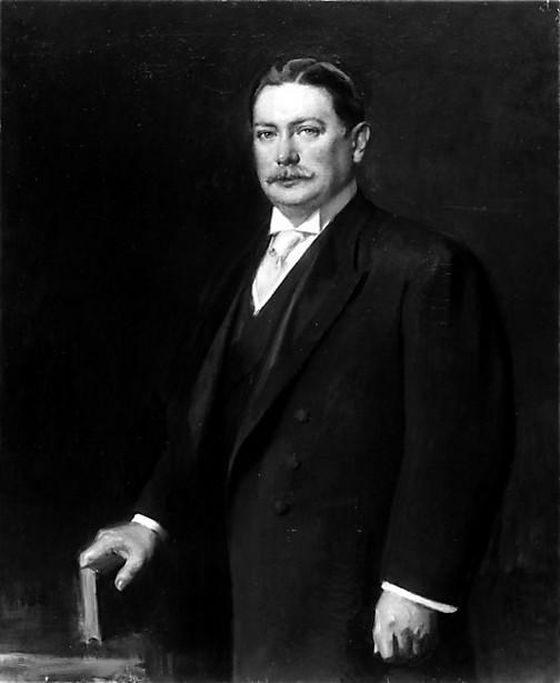 Arthur Hoppock Hearn