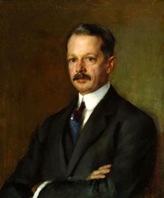 George Von L. Meyer