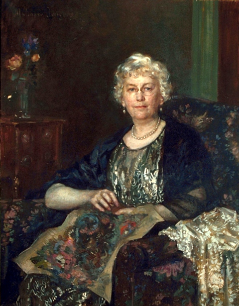 Lady Atholstan