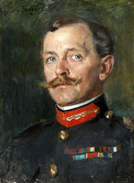 Lieutenant General Sir Walter Kitchener