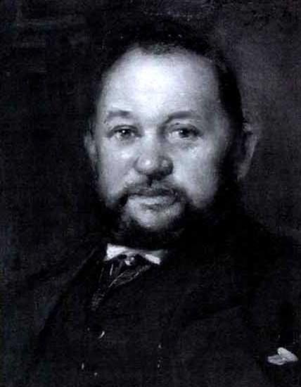 Monsieur Thomas Linière-Taschereau