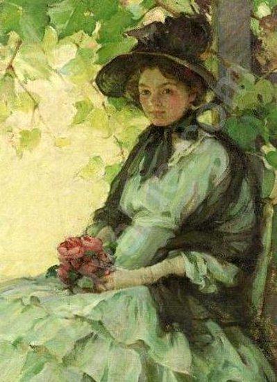 Rebecca Tillinghast