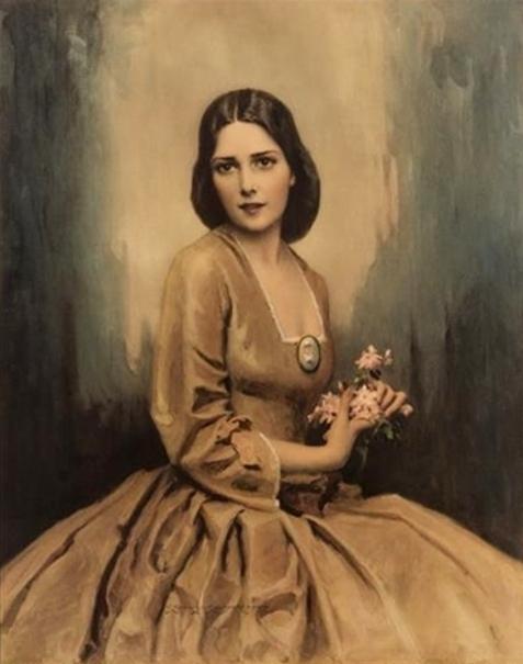Virginia Belle