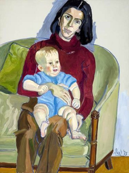 Ann Sutherland Harris And Neil