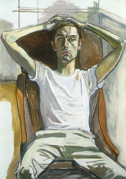 Alice Neel 1900 1984 American Gallery 20th Century