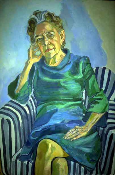 Helen M. Lynd