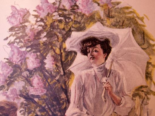 Lilacs Darling