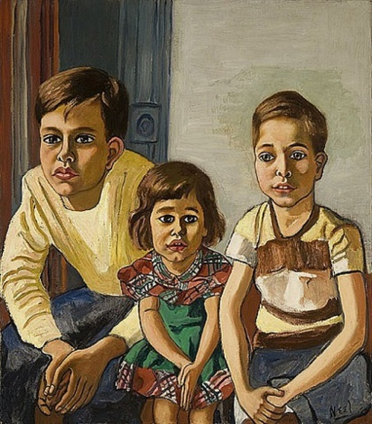 Robert, Helen And Ed