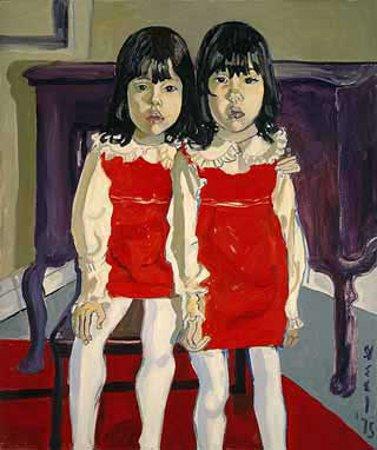The De Vegh Twins