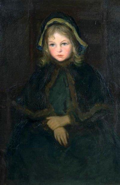 Elizabeth Brooks Fuller