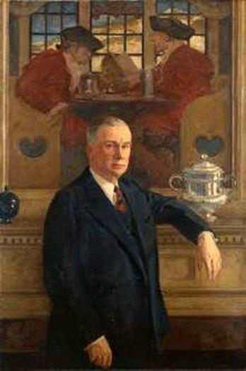 Francis P. Garvan