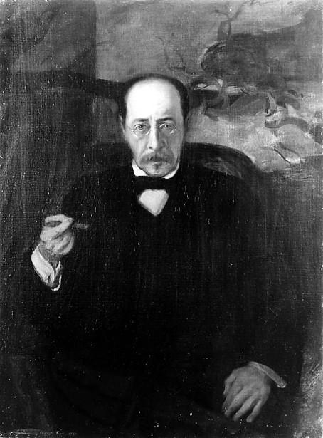 John La Farge