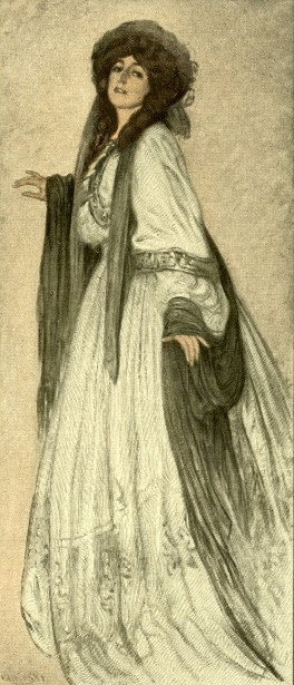 Margaret Anglin as Helena Richie
